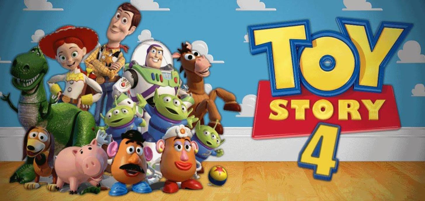 Toy Story 4 - Classic Cinemas-2392